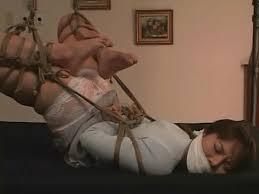Japanese bondage otm gag