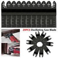 PRO Straight Oscillating Multi Tool Saw Blade Fit Milwaukee ...