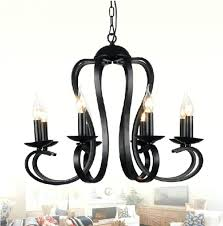 chandeliers wrought iron candle chandelier black iron chandelier with crystals wrought iron mini chandeliers black
