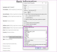 Form Microsoft Word How To Make A Fillable Form In Microsoft Word