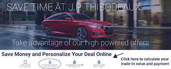 New 2018 Honda Clarity Plug-In Hybrid For Sale | New Iberia LA