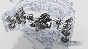 performance the subaru boxer engine technology subaru smooth acceleration
