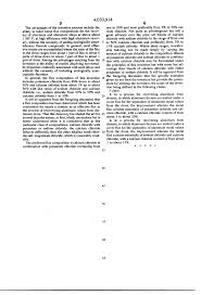 patent us method of treating aluminum drosses skims and  patent drawing
