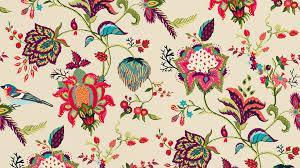 Motif Designs Wallpaper