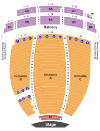 Orpheum Theater Phoenix Seating Chart Phoenix Ballet The Nutcracker Tickets