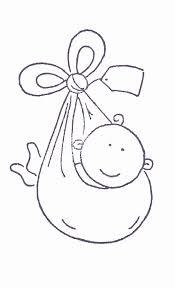 Kleurplaat Baby Geboren Luxe Best 185 0 Thema Baby Geboorte Images