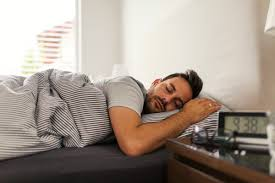 the one sleeping position to avoid for acid reflux