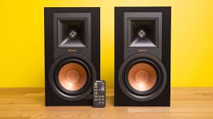 klipsch powered speakers. klipsch powered speakers cnet
