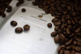 Impact Berry, Hong Kong's first actively social coffee, now brewing at Mana