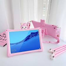 Dành Cho Máy Tính Bảng Huawei MediaPad M5 Lite 8.0 / M6 8.4 Matepad 10.4 /  Pro 10.8
