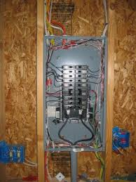 the garage plan shop blog planning electrical wiring for your Wiring A Detached Garage Wiring A Detached Garage #81 wiring a detached garage