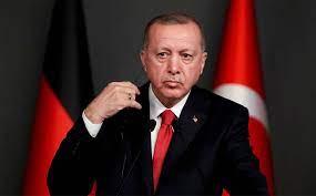 إردوغان: ننوي إجراء محادثات مع طالبان بشأن مطار كابول - اخبار عاجلة