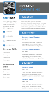 3 Extreme Resume Makeovers And How To Create Your Own Visual Resume