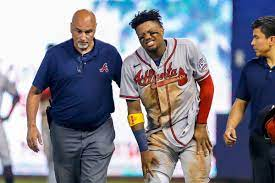 Braves' Ronald Acuña Jr. out for season ...