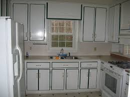 Amazing Superb Grey Painted Kitchen Cabinets