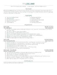 Example Resume Format Simple For Freshers Free Download In Ms Word ...