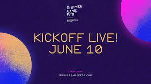 Summer Game Fest: Kickoff Live! live stream - Nintendo Everything