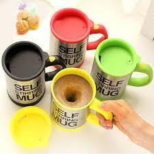 <b>Кружка</b> мешалка <b>Self Stirring</b> Mug (термокружка-миксер) купить ...
