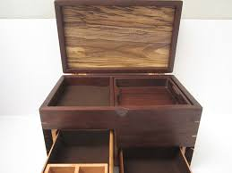 men s valet box with compartments by blackie lumberjocks com woodworking community