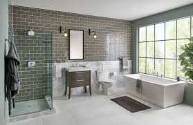 American Standard Townsend Bath Collection Expands with Elegant