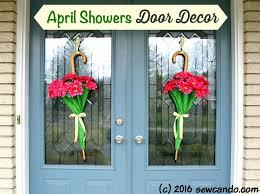Spring Classroom Door Decorations Door Spring Classroom Decorations