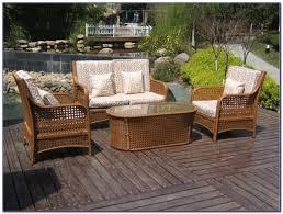 outdoor wicker patio furniture amazon amazoncom patio furniture