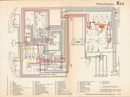 vw bus wiring diagram image wiring diagram 1972 vw beetle wiring diagram wiring diagram on 1971 vw bus wiring diagram