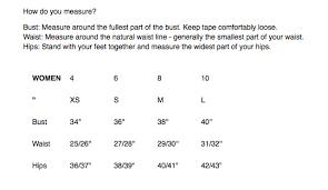 Desigual Size Chart Size Guide Boutique Nomade