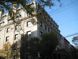 The Union Club Hoboken Real Estate