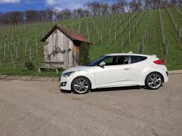 Actual mileage may vary with options, driving conditions, driving habits and vehicle's condition. Hyundai Veloster Mit 3 Turen Gegen Den Strom Der Autotester De