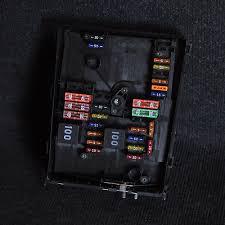 vw eos fuse box relay 1k0937125c 1k0937629a 2010 vw eos fuse box relay 1k0937125c 1k0937629a 2010