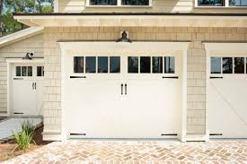 coastal garage doorsSimple Ways to Add a Beachy Feel to Your Home  The Happy Housie