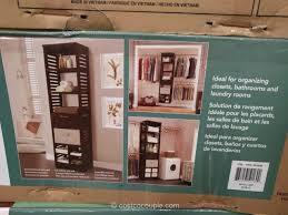 whalen closet organizer costco 9