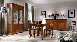 Mobili Per Sala Da Pranzo Moderni : Arredamento sala da pranzo classico leonte arredamenti moderno cl