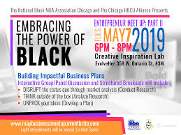 embracing the power of black building impactful business plans
