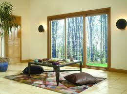 creative of three panel sliding glass patio doors sliding patio door glass french patio doors 2