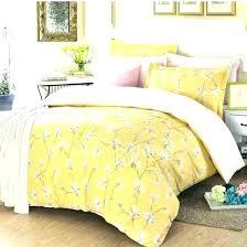 yellow and grey bedding sets full comforter set comforters light nursery uk