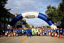 Alton Miles for Meso 5K Raises $25,000 for Asbestos Charity - Simmons Hanly  Conroy