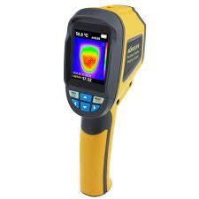 <b>Professional</b> Handheld <b>Thermometer</b> Thermal Imaging Camera ...