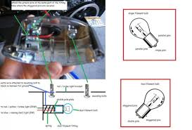 wiring diagram for motorcycle tail lights wiring need help wiring tail light harley davidson forums on wiring diagram for motorcycle tail lights
