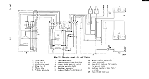 land rovers military specifics fig 151 charging circuit 24v 90 amp