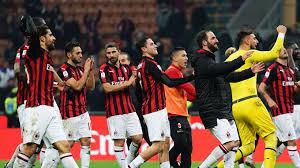 Genoa vs AC Milan Prediction & Match Preview, Lineups, Team News