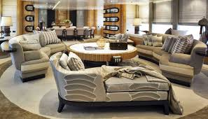 How To Arrange Living Room Furniture In A Rectangular Room Home - Chaise lounge living room furniture
