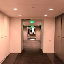 office hallway. Business Wire, SF, Office Hallway - Wire San Francisco, CA (