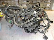 ford engine wiring harness 94 f250 4wd front front engine compartment wiring harness oem fits ford