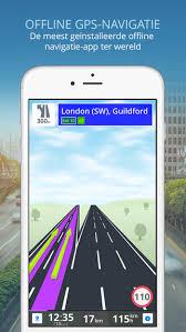 de beste navigatie app voor