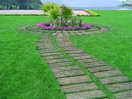 Piastrella In Legno Per Esterni : Costruire un pavimento in legno per giardino idee green
