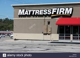 mattress firm building. A Logo Sign Outside Of Mattress Firm Retail Store In Altoona, Pennsylvania On September Building