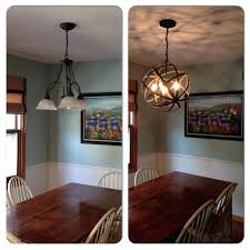 how to replace a chandelier replace chandelier as well as world market orb to replace traditional how to replace a chandelier