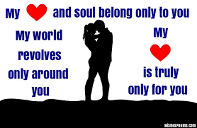Love Quotes For Her Fascinating 48 Cute Love Quotes For Her From The Heart HuffPost Life